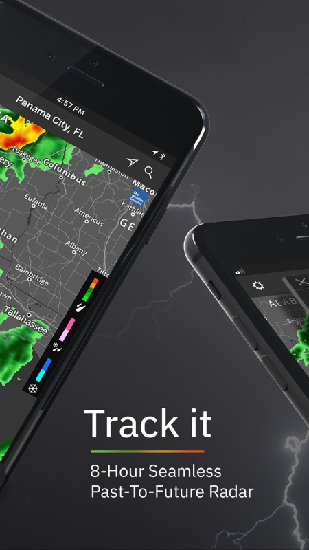 Storm Radar: Weather Tracker - Online Game Hack and Cheat