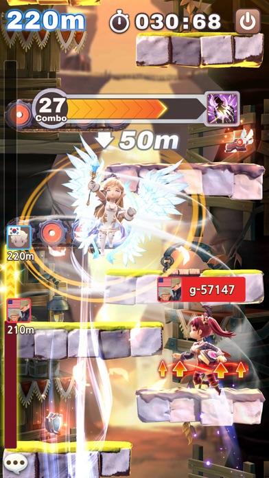 Jump Arena screenshot 4