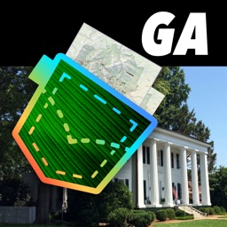 Georgia Pocket Maps