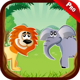 Baby Zoo Animal Games For Kids