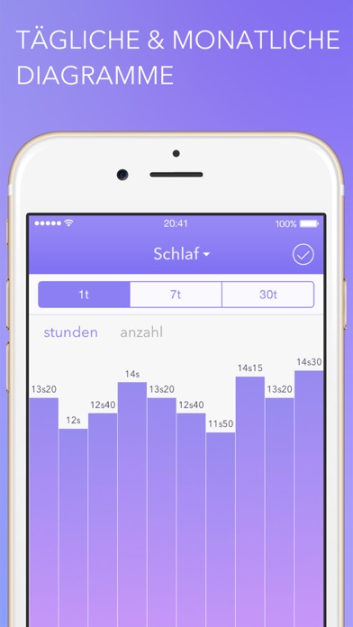 Screenshot for Bestes Baby-Tagebuch Premium in Germany App Store