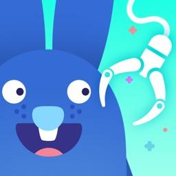 兔兔抓娃娃—天天欢乐夹娃娃