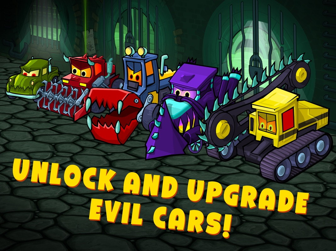 Car Eats Car 3 Online Game Hack And Cheat Gehack Com