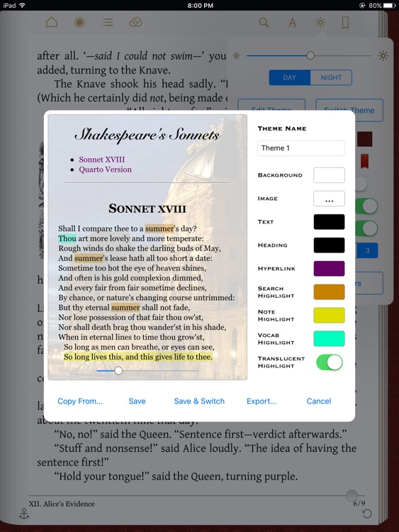 MapleRead CE screenshot-3