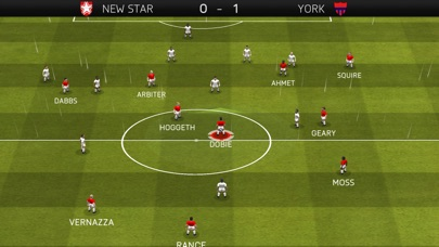 New Star Soccer Manager Screenshot 5