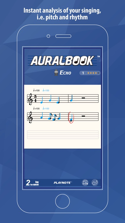 AURALBOOK for ABRSM Grade 2 screenshot-5