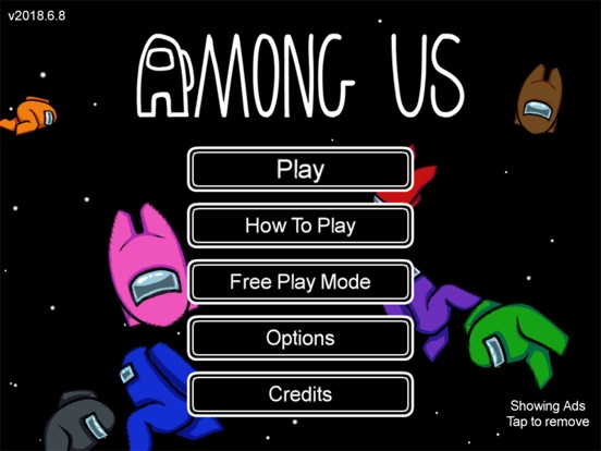 Among Us! screenshot 7