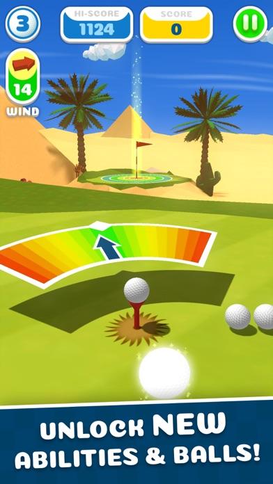 Cobi Golf Shots Screenshot 5