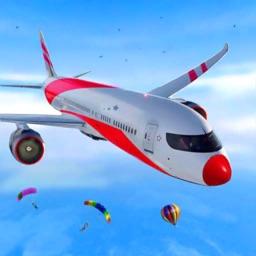 Plane Flight Pilot Simulator