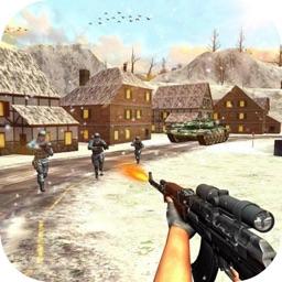Final Battleground Shooting