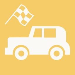 Rally Co-Pilot: Classic Rally