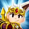 今日もダンジョン : 放置系RPGゲーム - iPadアプリ