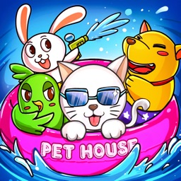 Pet House - Little Friends