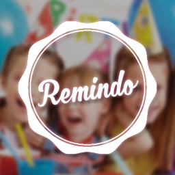 Remindo - Event Reminder