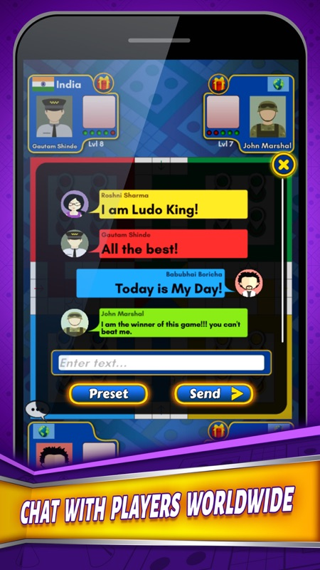 Ludo King - Online Game Hack and Cheat | Gehack com