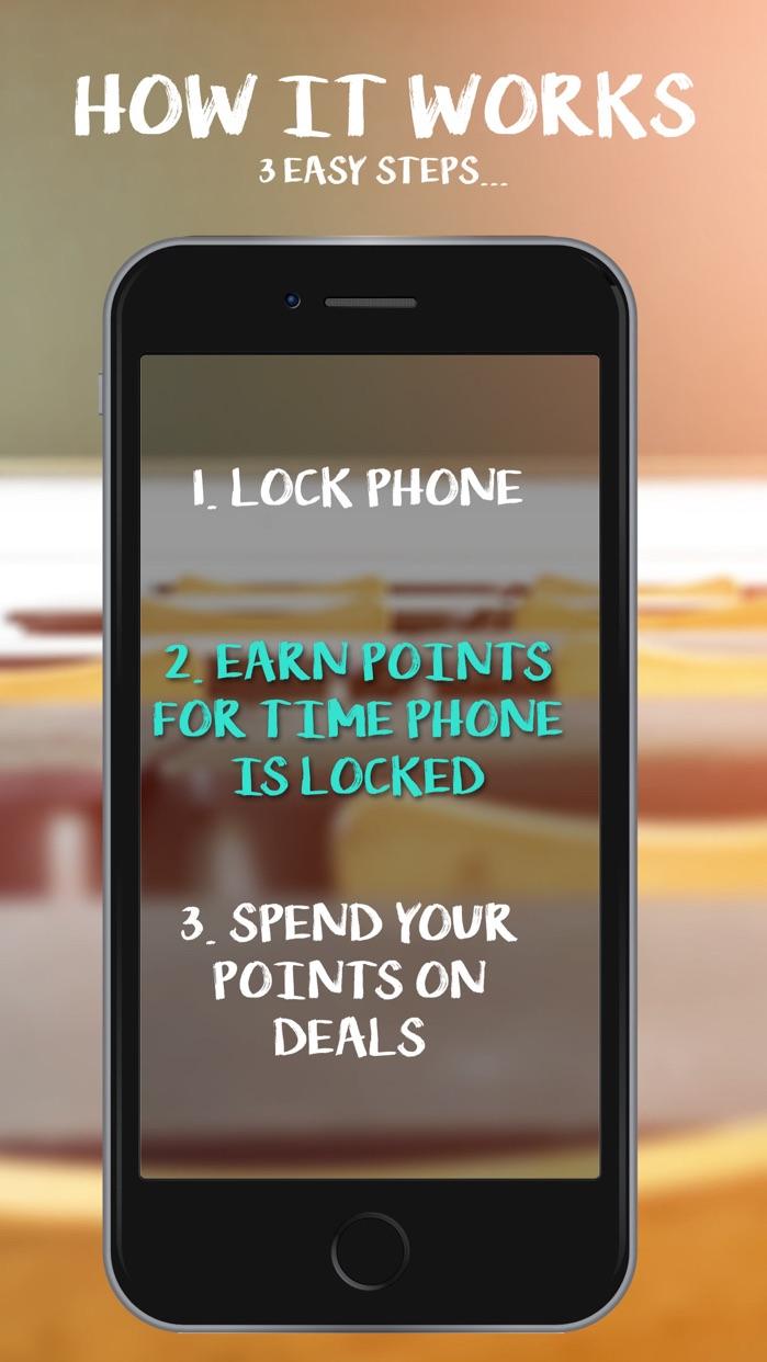 Pocket Points: College Rewards Screenshot