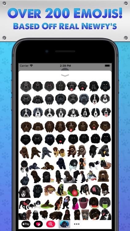 NewfyMoji screenshot-0