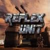 Reflex Unit - iPadアプリ