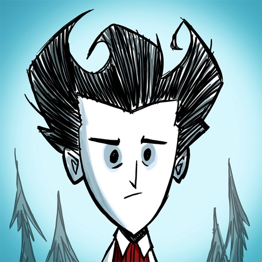 Don't Starve: Pocket Edition app logo