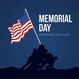 Memorial Day-Remember & Honor