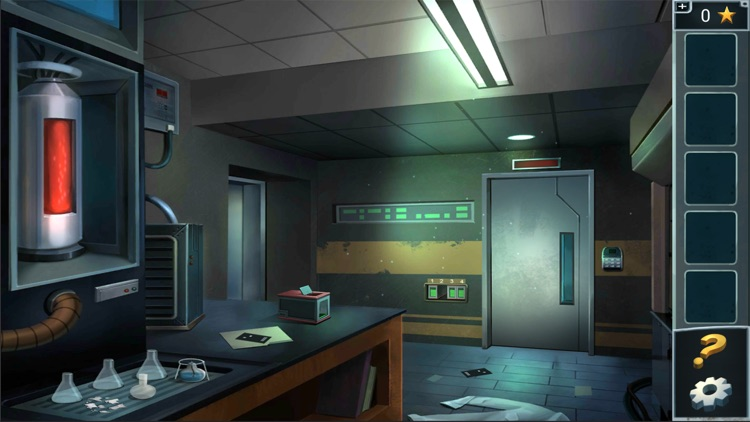 Prison Escape Puzzle screenshot-1