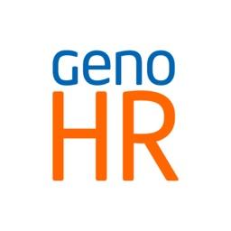 geno.HR-Personalmanagement