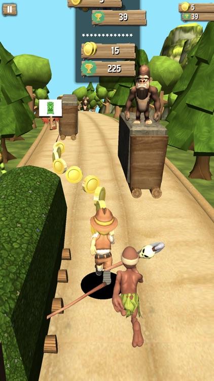 Runner Dash screenshot-4