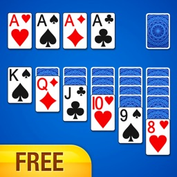 Solitaire Card Game by Mint