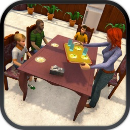 Virtual Mom HighSchool Teacher