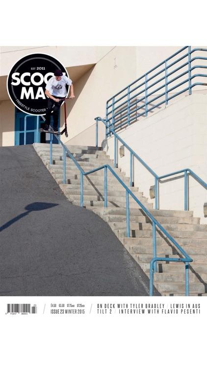 Scoot Mag
