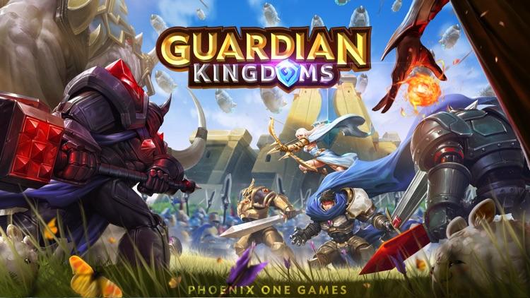 Guardian Kingdoms screenshot-3