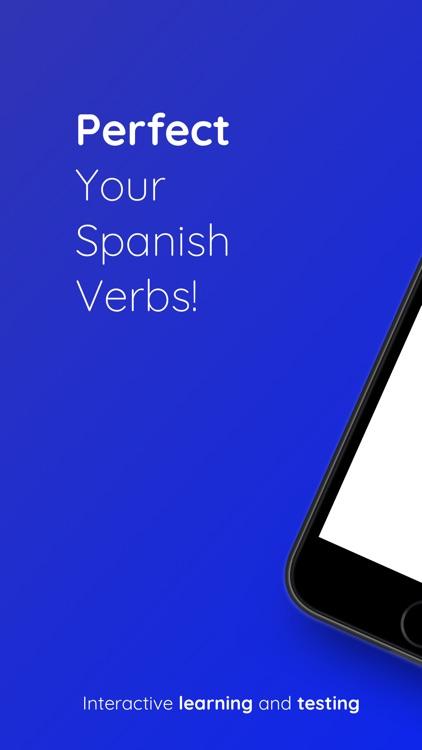 fa647890bcfa Ella Spanish Verb Conjugations by Brian Hemeryck