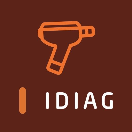 IDIAG P100sport