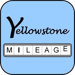 Yellowstone Mileage
