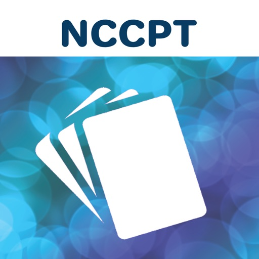 NCCPT CPT Flashcards icon
