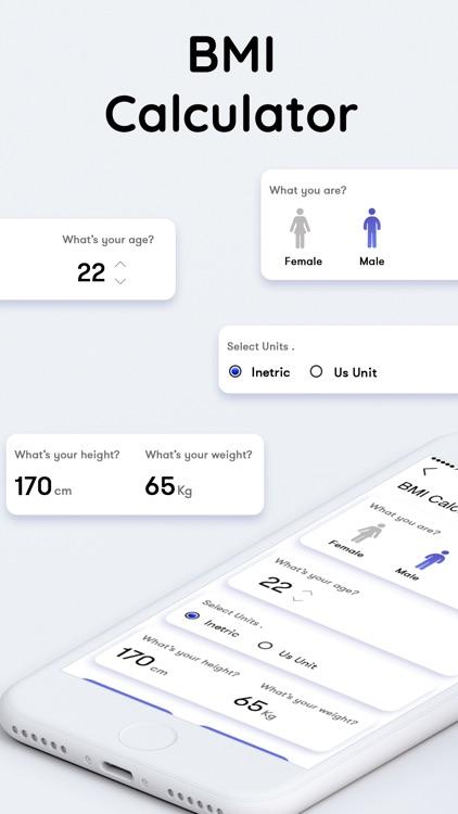 Diet Plan For Weight Loss screenshot-6