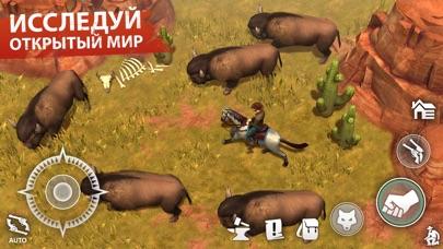 Westland Survival Скриншоты5