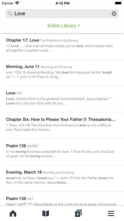 Faithlife Ebooks screenshot-3