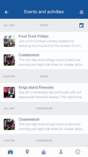 kings island im app store