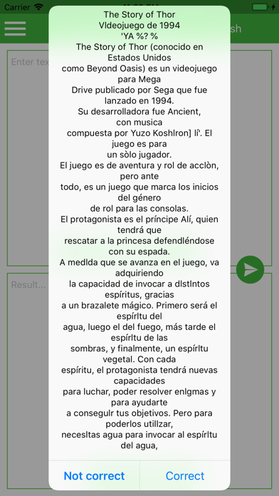 Haitian Spanish Translator on the App Store - iTunes - Apple