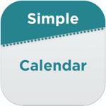 Простой Рабочий Календарь на пк