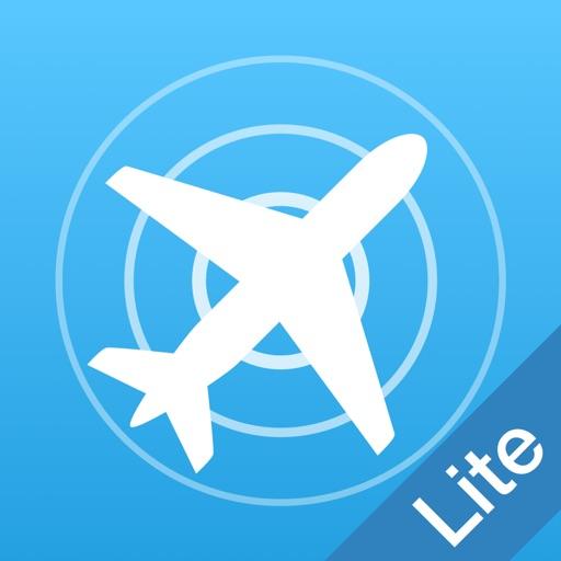 飛行追踪器和雷達 Flight Tracker Lite