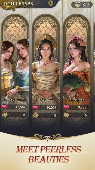 King's Choice screenshot 3