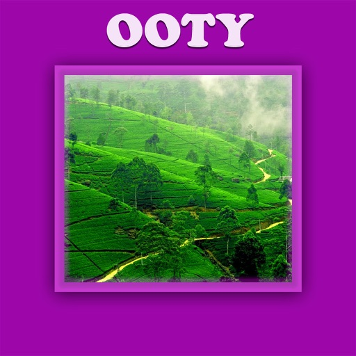 Ooty Offline Travel Guide