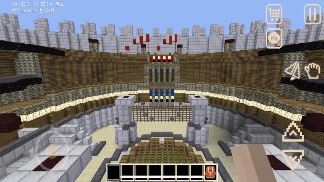 Block World Free >> Block World Craft Survival Online Game Hack And Cheat Gehack Com