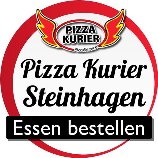 Pizza Kurier Steinhagen Essen