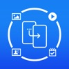 Clone My Data - Fast Transfer iphone and android app
