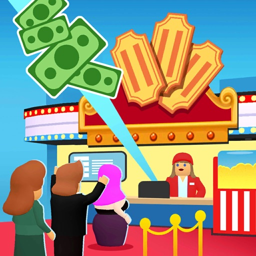 Box Office Tycoon - Idle Game