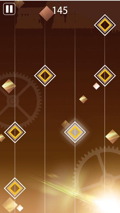 Magic Withe Tiles- Panio  Go! screenshot-4
