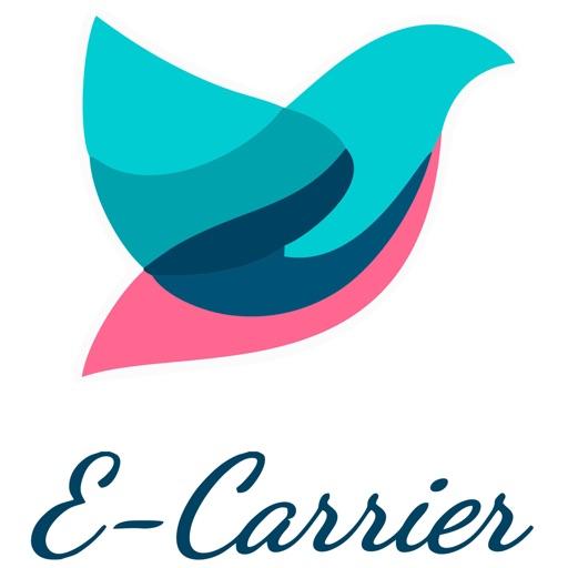 E-Carrier iOS App